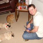Puppy Training Indoors
